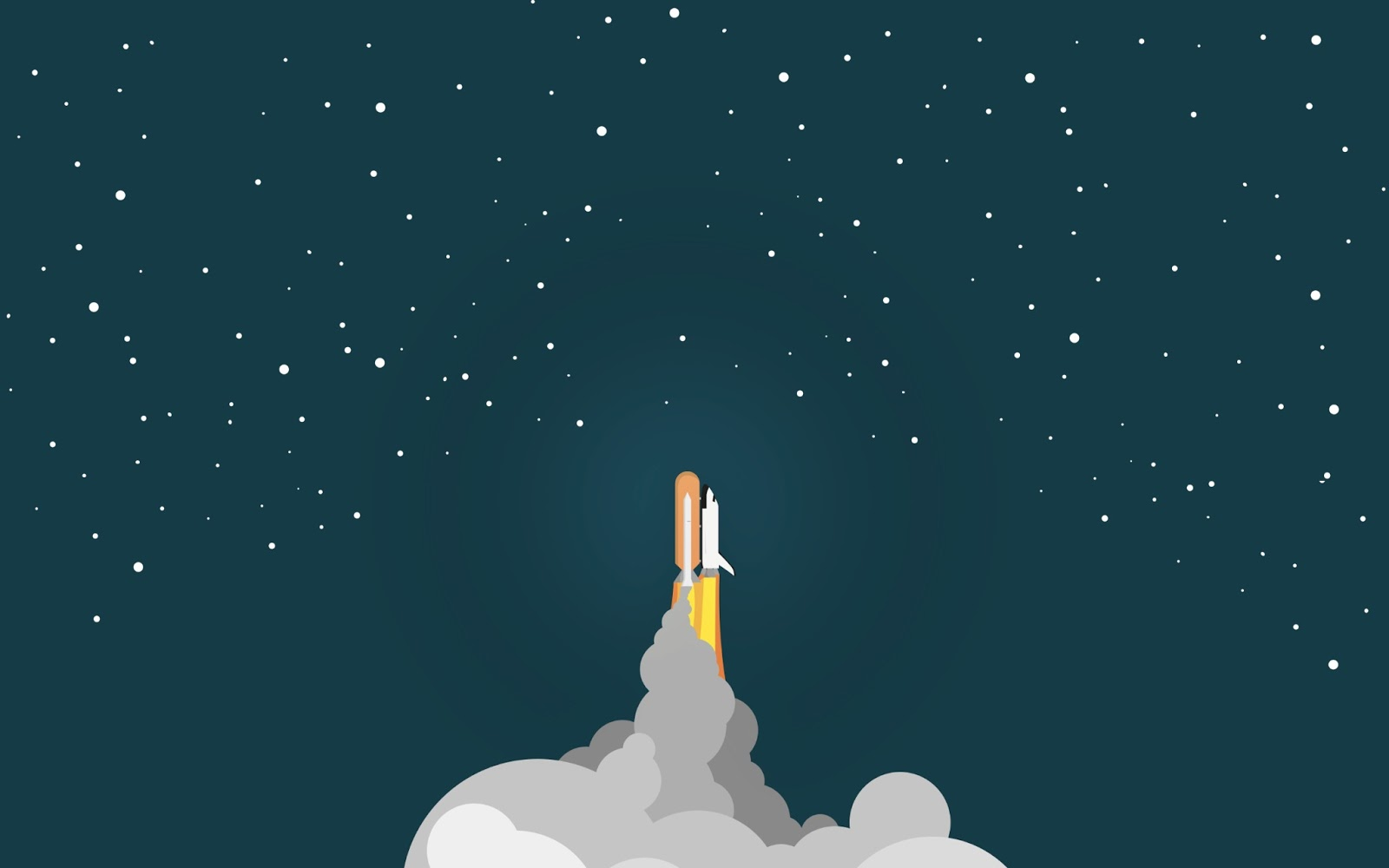 space | androithemes