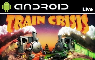 Download Game Train Crisis HD Android APK 2013
