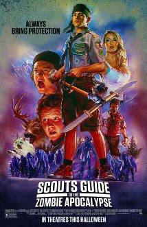 Ver Película Scouts Guide to the Zombie Apocalypse Online Gratis (2015)