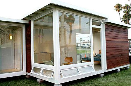 Edgar Blazona's Md280  A Modular/modern Tiny Home