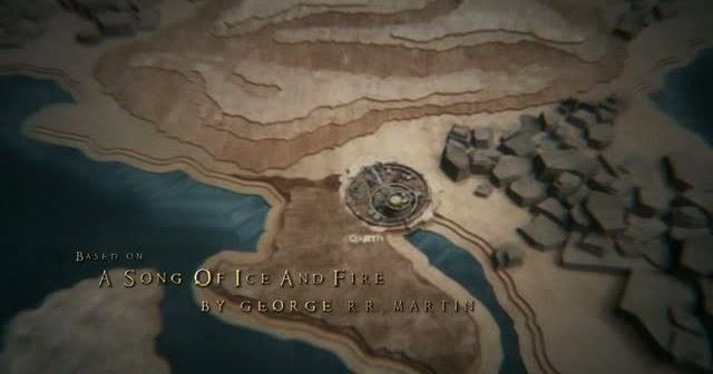 Da Couch Tomato Game Of Thrones Season 2 Episode 4 Garden Of Bones