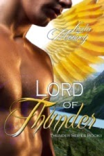 2011 EPIC Ebook Award Winner for Best Erotic Science Fiction Romance