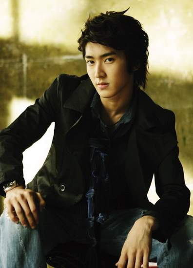 Foto Choi Siwon Super Junior