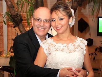 Mariele e Sergio