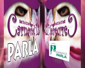 CARNAVAL 2012 de PARLA