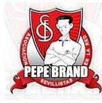 Miembro de la Asociación de Sevillistas en la Red Pepe Brand
