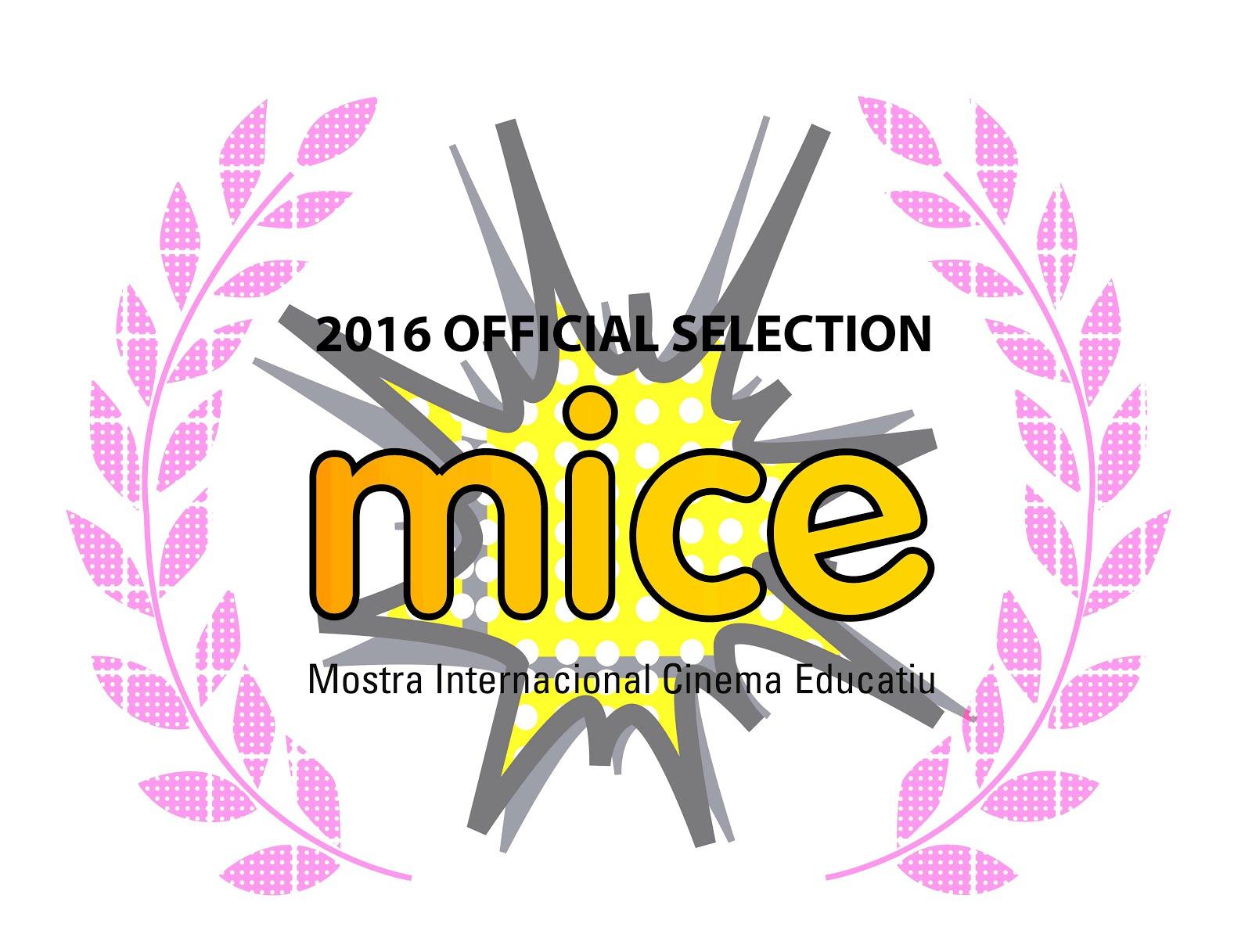 Seleccionados MICE 2016