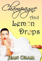 Champagne and Lemon Drops book cover
