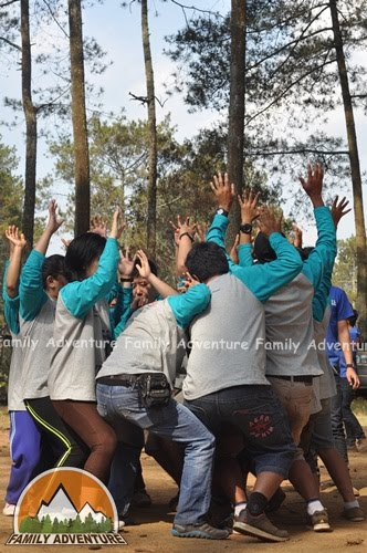VIDEO OUTBOUND LEMBANG BANDUNG