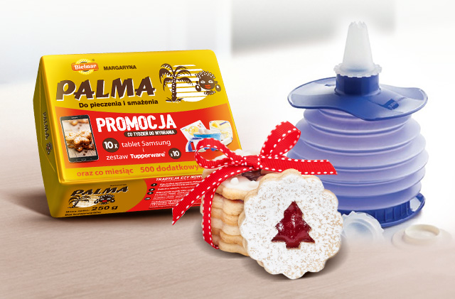 Wyniki świątecznego konkursu z PALMĄ