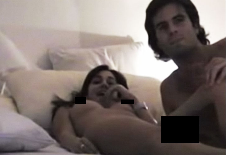 Aparece Video Porno De Bel N Rodr Guez Y Tob As Blanco