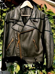leather jacket for sale