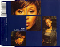 Truce - Eyes Don\'t Lie (CDS) (1998)