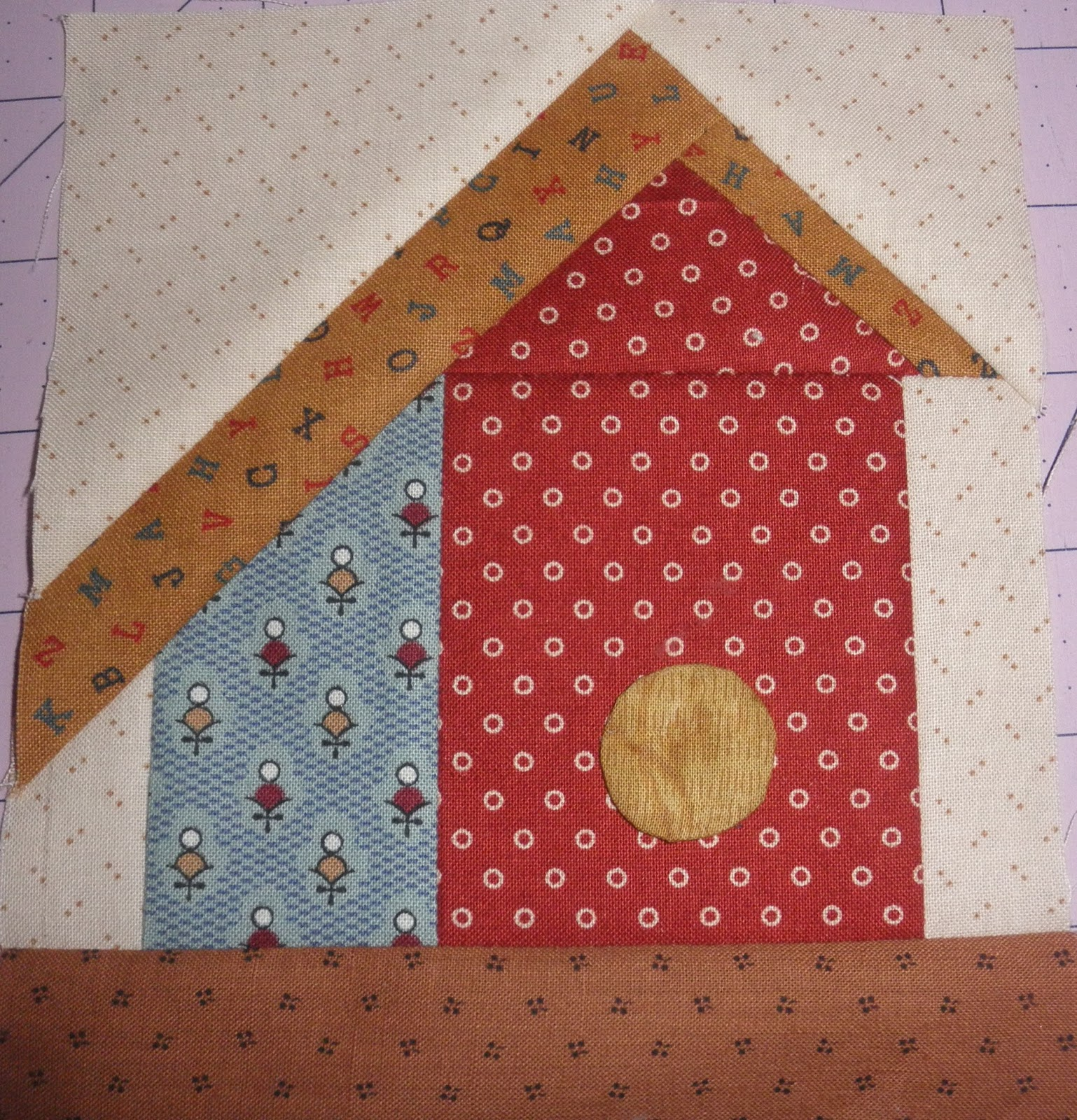 Dod Mystery Blog Kris Row 3 Block