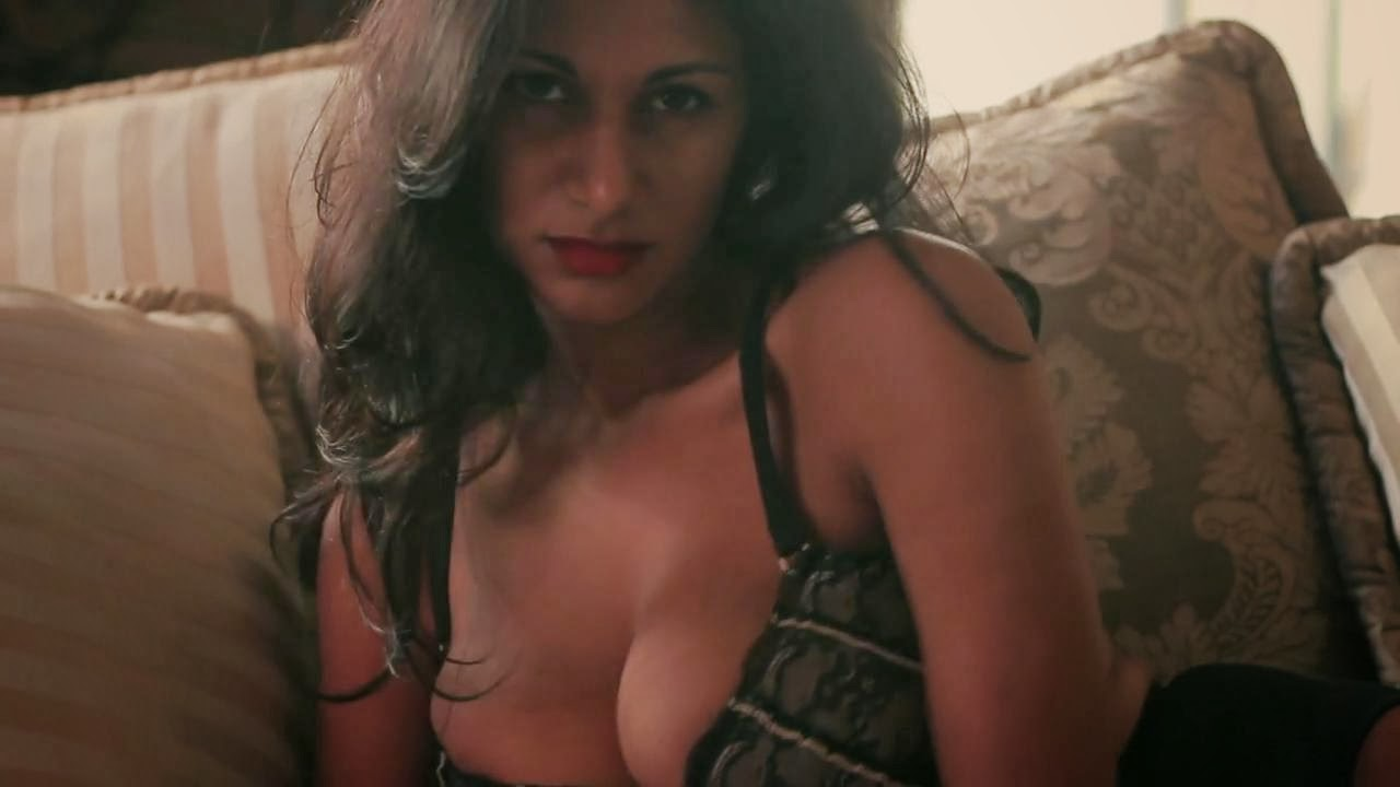 Big Boobs Indian Model Dakini Sexy Video