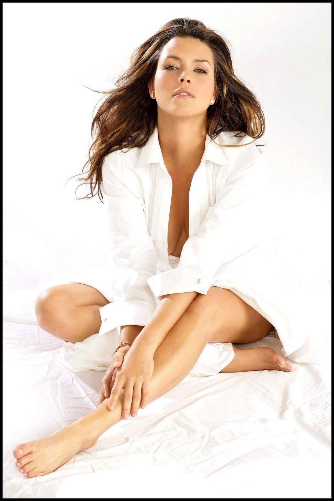 Alicia Machado Nude Photos 51