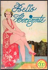 Revistas Alterosa e Belo Horizonte