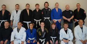 Lincoln Brazilian Jiu-Jitsu Center