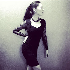 YTF Ambassador Lu Xanne