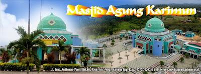 Naskah Khutbah Idul Adha 1434 H : Kisah Teladan Keluarga Nabi Ibrahim AS oleh Kemenag Kabupaten Karimun