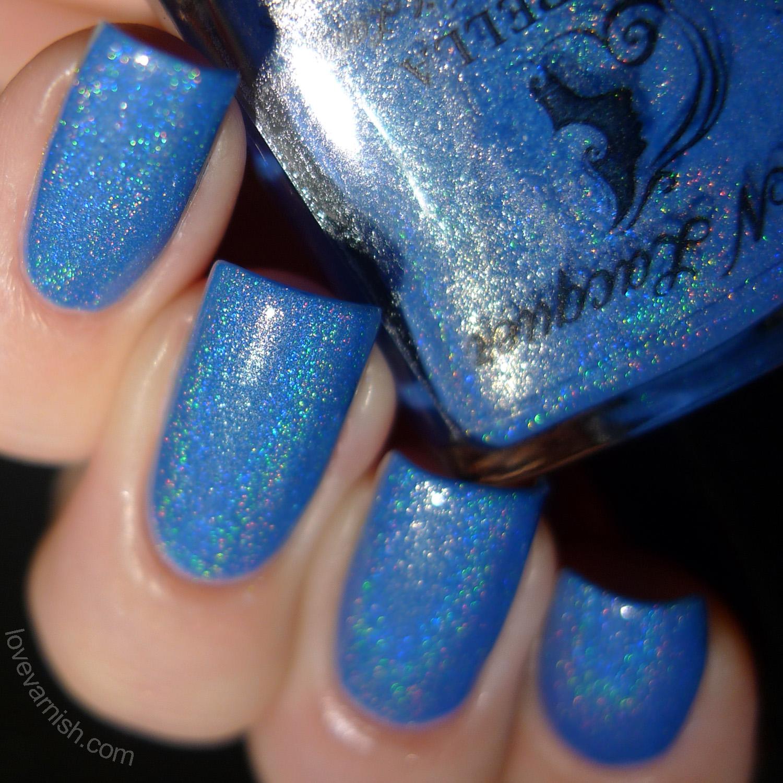 F.U.N Lacquer Cinderella