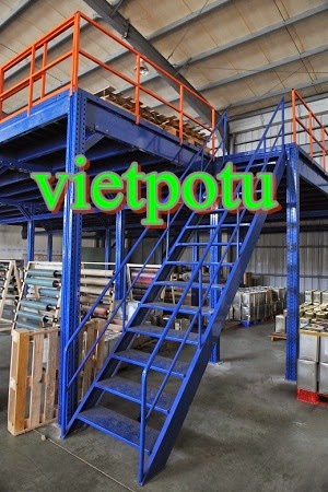 Kệ để hàng Vietpotu