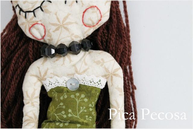 detalle-sirena-muñeca-tela-diy
