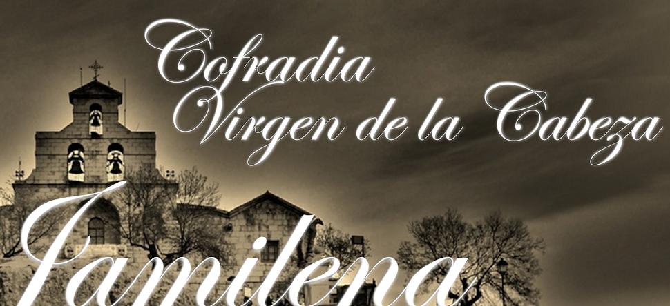 Cofradia Virgen de la Cabeza Jamilena