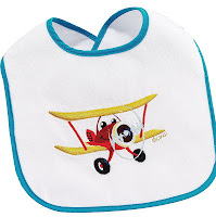Airoplane Bib