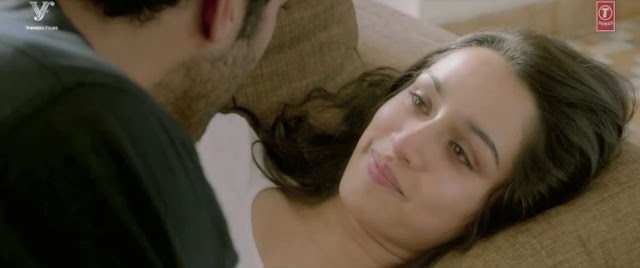 Aashiqui 2 2013 Hindi 400MB BRRip 720p ESubs HEVC