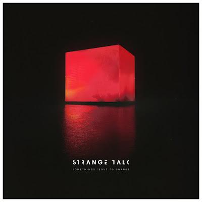 Strange Talk - E.V.O.L.U.T.I.O.N