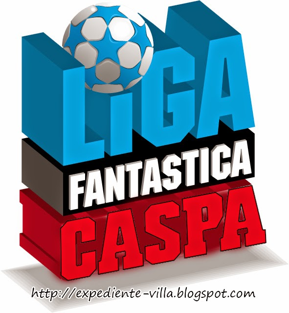 Liga Fantástica Caspa
