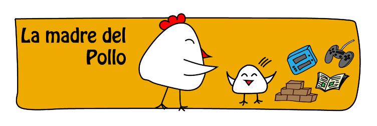 La madre del pollo