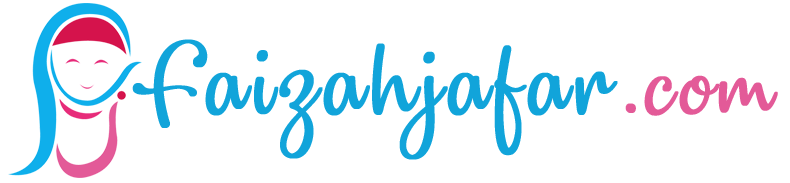 Faizah Jafar - Personal Blogger Medan