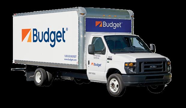 16 foot box truck dimensions