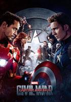 Capitan America: Civil War (2016)