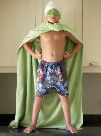 Homemade Superhero Costumes For Adults