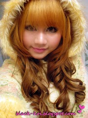I.Fairy Moe Moe in Brown Review♥