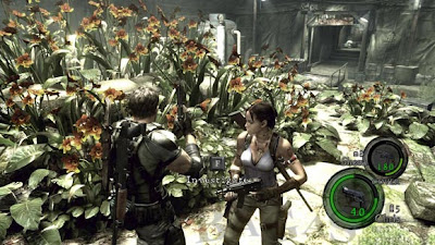 Resident Evil 5 Rus/Eng Repack + English Patch - MediaFire Link