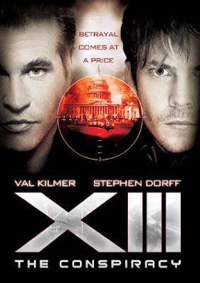 Download XIII The Series 1ª Temporada HDTV AVI RMVB Legendado