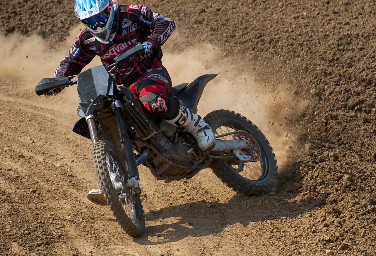Husqvarna TC450 Dirt Bikes HD Wallpapers