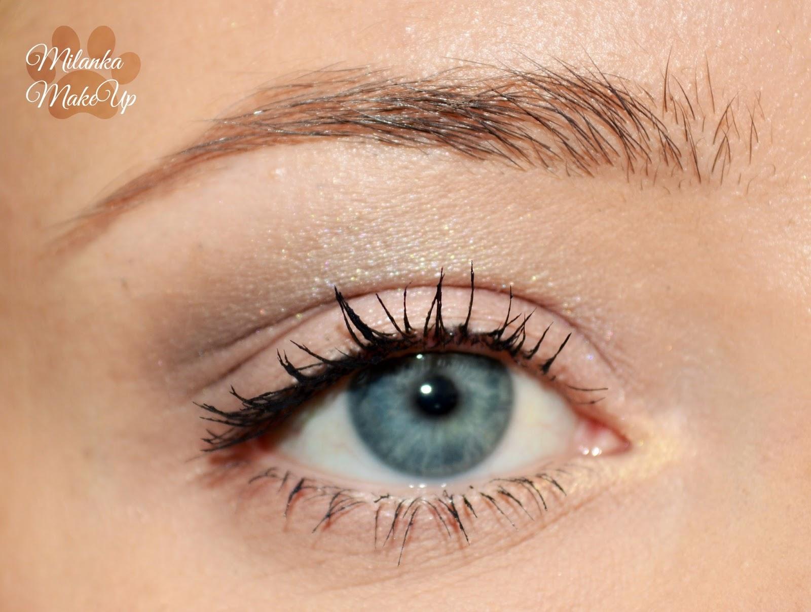 Makeup By Milanka Rozświetlający Makijaż Dzienny Wykonany Paletką