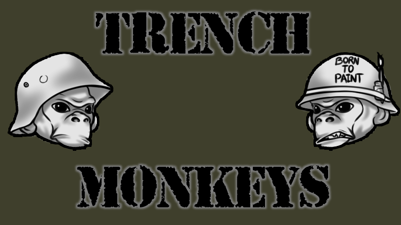 Trench Monkeys