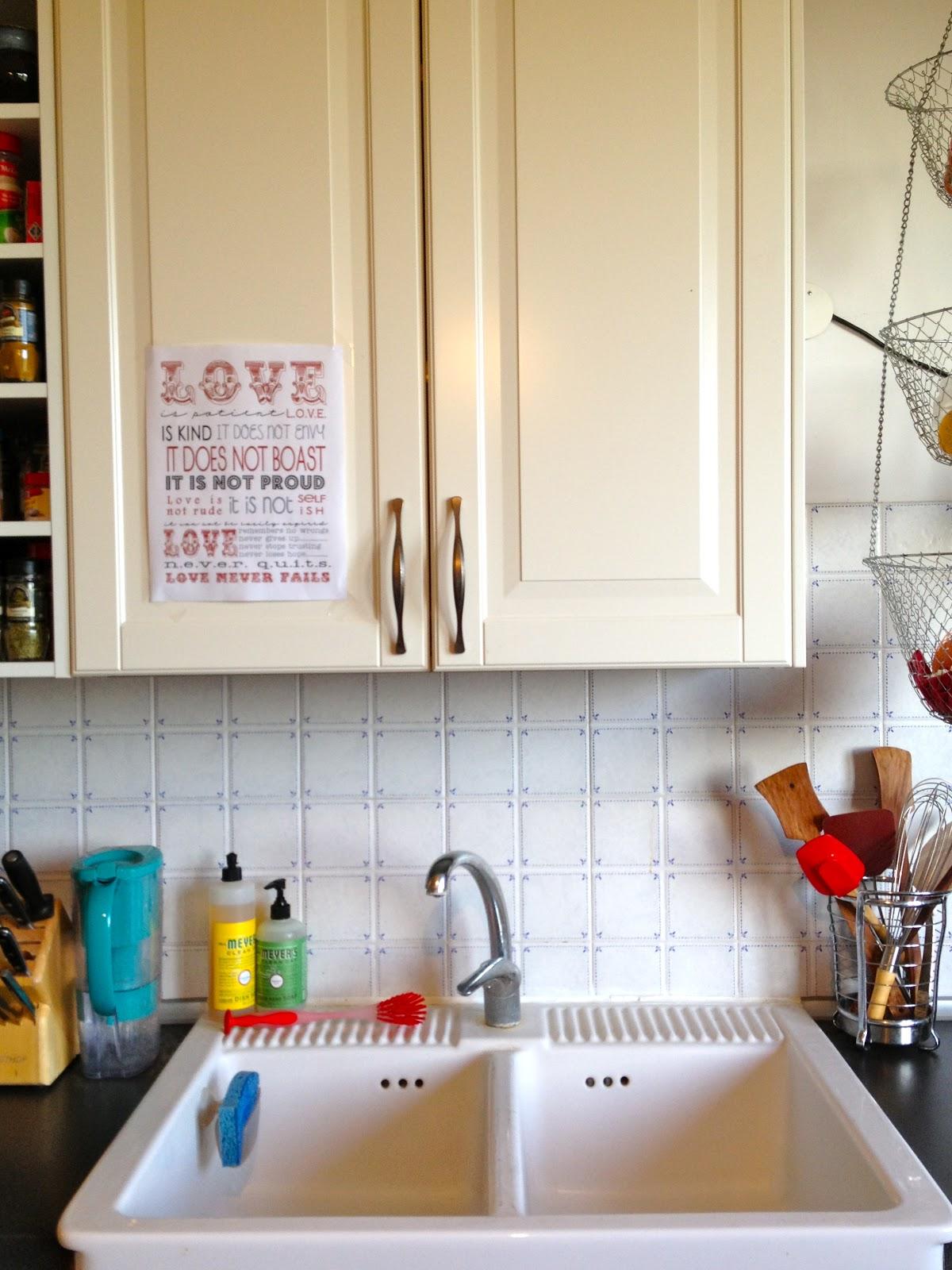 why Italian kitchens make me happy - Becca Garber