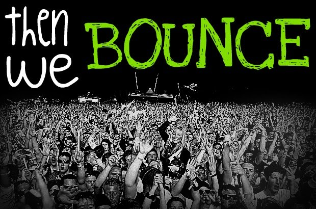 Then We Bounce