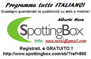 SpottingBox
