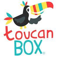 Une Toucan Box gratuite, ça te tente?