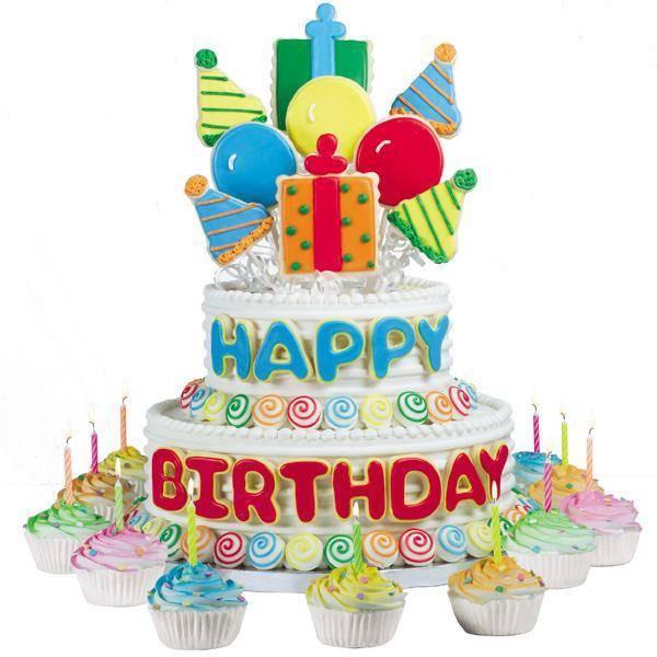 Birthday Wishes for Boyfriend with Cake New Mounts