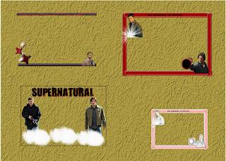 supernatural free descargar png