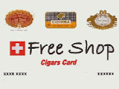 Free shop card